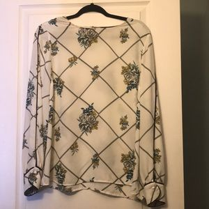 Primary Blouse US Sz 14